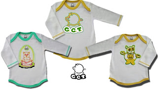 bamboo toddler tees