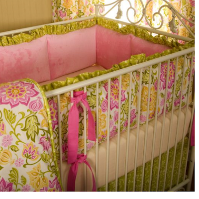 Baby Bedding Sets | Cotton Tale Designs