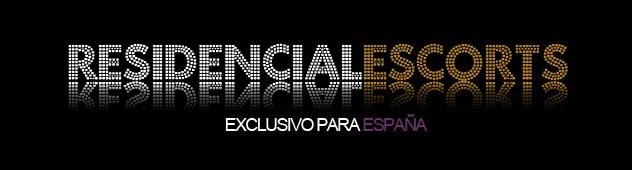RESIDENCIAL ESCORTS - España