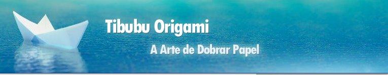 Tibubu Origami