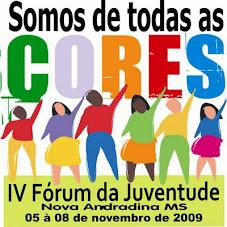 IV Fórum da Juventude