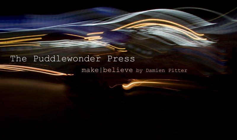 ThePuddlewonderPress Media