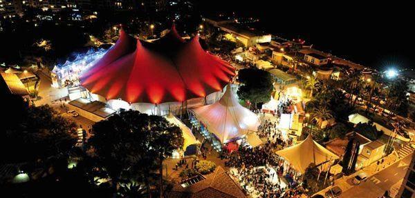 festivals et expositions dans le monde 35 232 me festival international du cirque de monte carlo