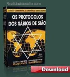 Protocolos dos Sábios de Sião