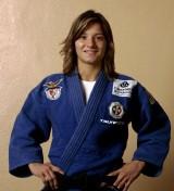 Telma Monteiro é campeã Europeia