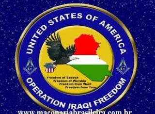 maconaria iraque