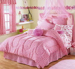 Decorating Rooms For Girls