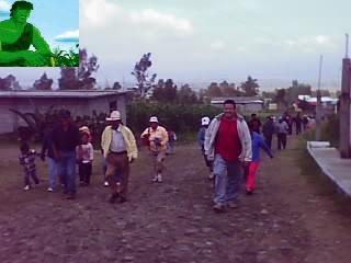GRUPO DE EL VARAL, AMEALCO, QRO