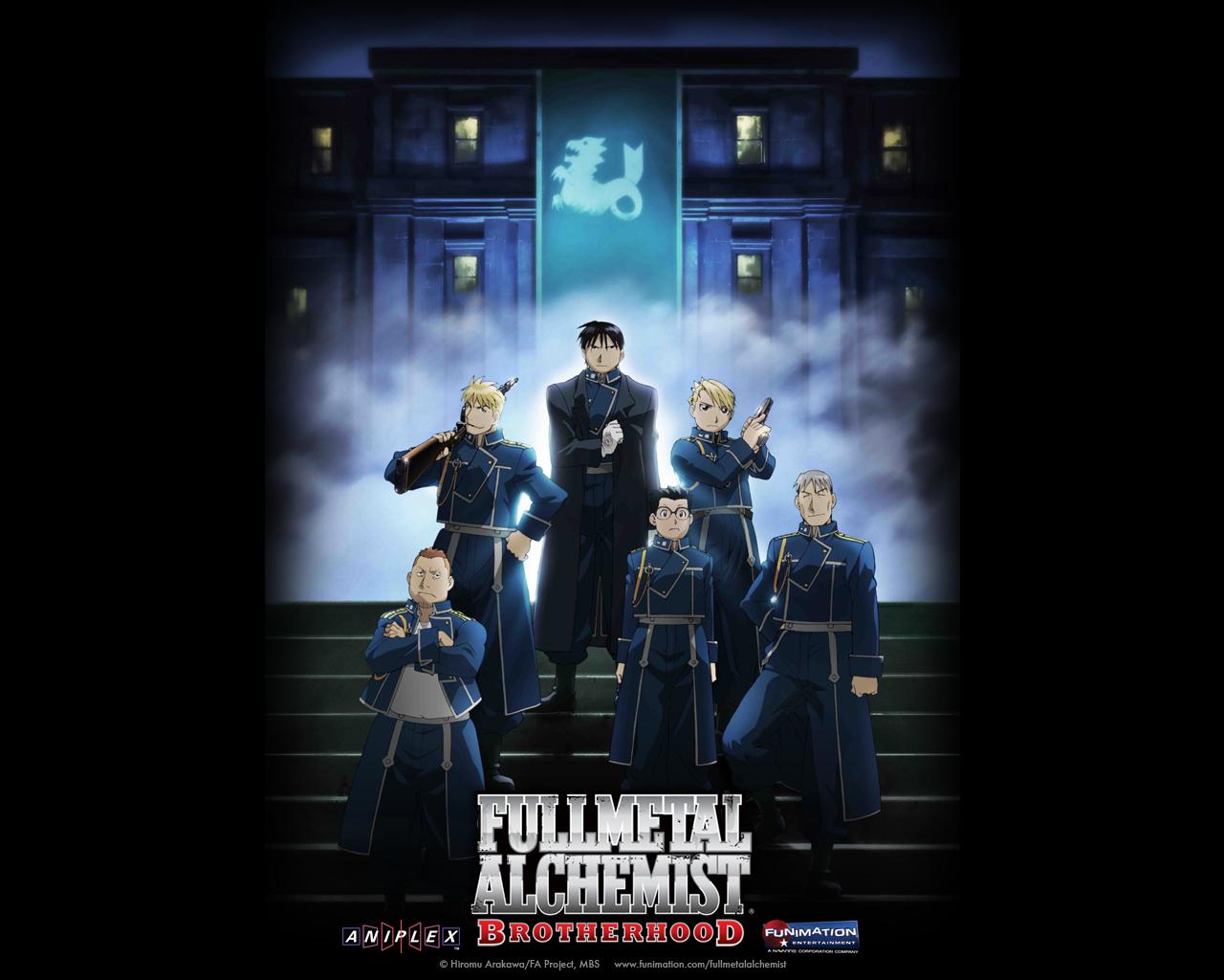 Fullmetal Alchemist Fma2_wp2