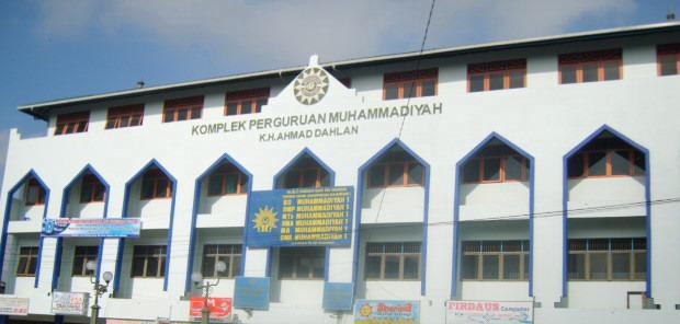 SMK MUHAMMADIYAH 1
