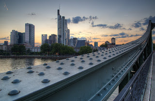 Frankfurt: Predictable And Nice