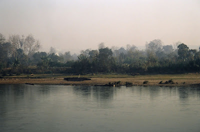 Dokhtawady river