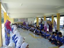 program di asrama anak-anak yatim PERKAYA