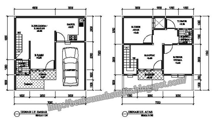 desain gambar rumah idaman gambar rumah idamancom