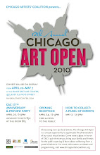 Art Open Chicago 2010