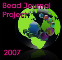 Bead Journal Project 2007