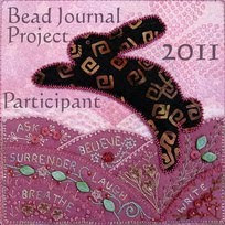 Bead Journal Project 2011