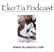 Eko&#39;Fa Podcast