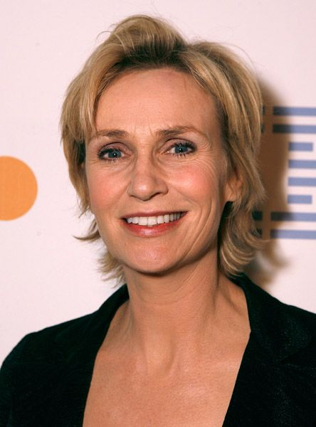 Jane Lynch - Photo Actress