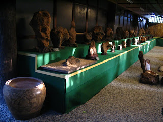 Alkisah Satu Cerita Lye Huat Garden