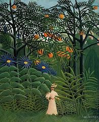 Henri Rousseau (1844-1910)