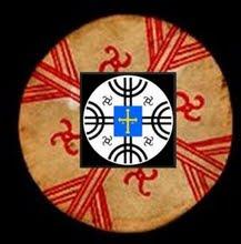 Símbolo Mapuche