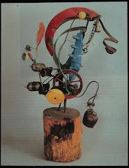 Artista: Jean TTinguely
