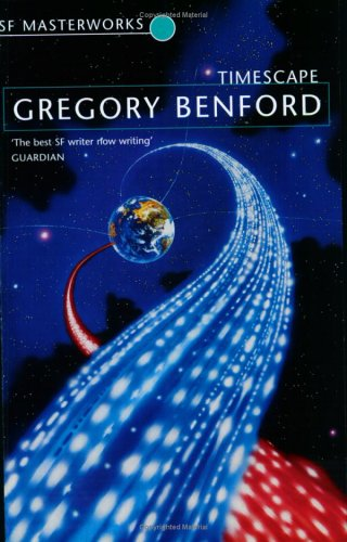 explanation gregory benford relativistic effects