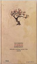 Los mejores poemas, 2006