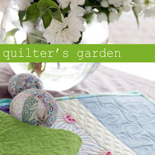 Join our club Quilter's Garden