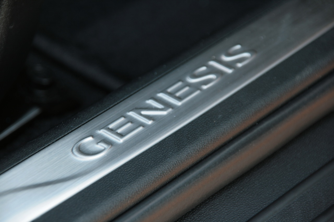 Conicelli Hyundai Anything You Can Do Genesis Can Do Better