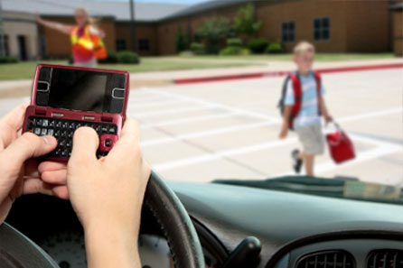 the dangers and safety risks of talking on a cellular phone while driving Mobile phones and driving safety on the dangers of talking on a cell phone versus to measure the risk of cell-phone use while driving since the.