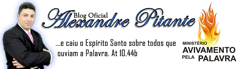 Alexandre Pitante