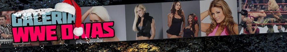 Galeria WWE Divas