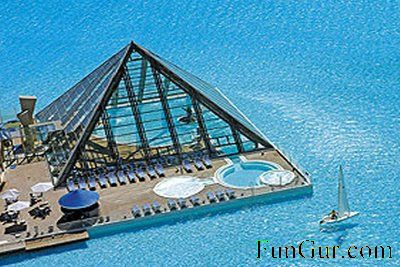 6 World Largest Swimming Pool