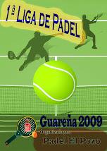 1ª Liga de Padel Guareña