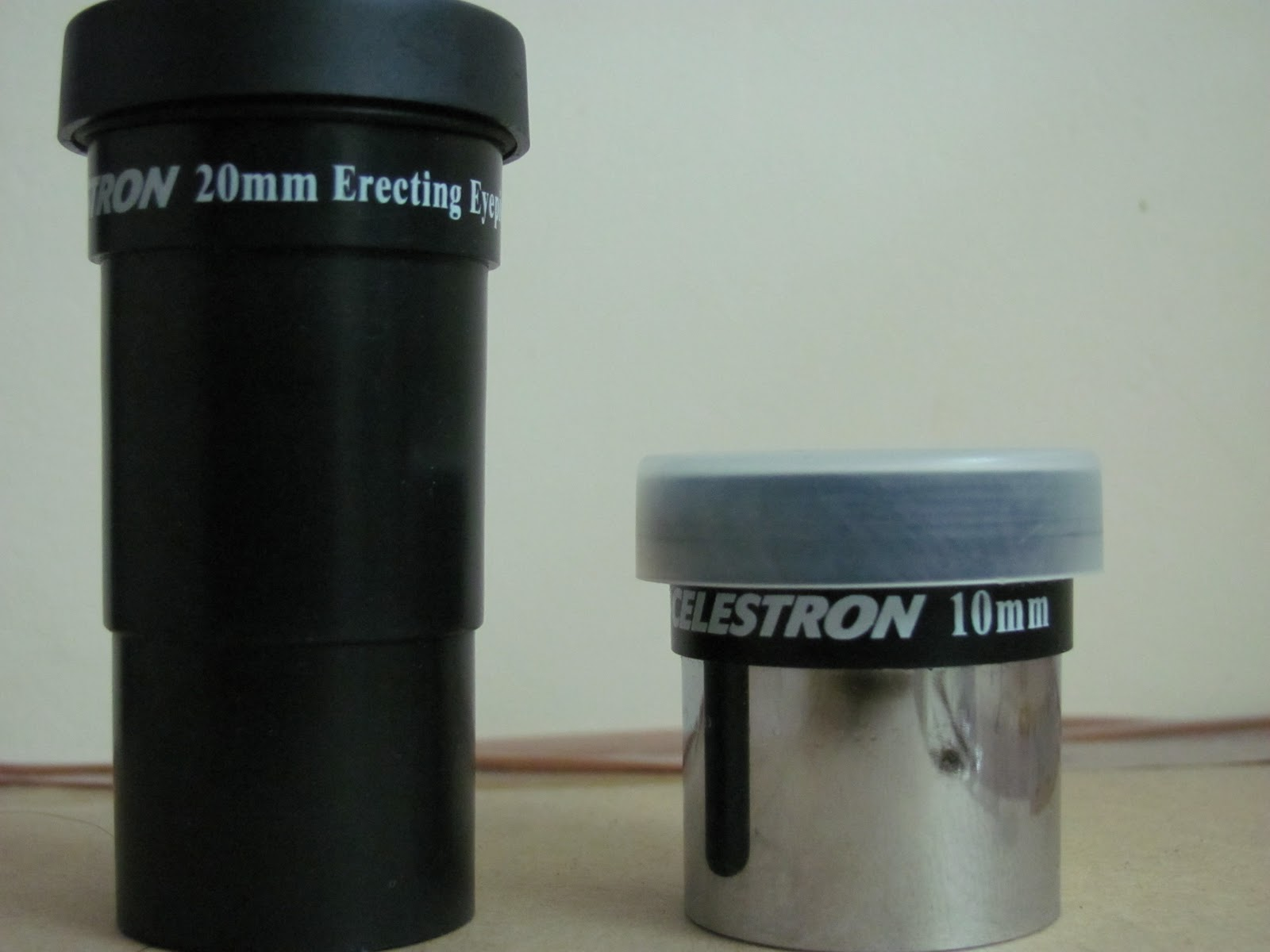 I want to be an astronomer celestron astromaster eq review