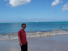 St Maarten Visit