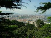 La mejor vista del mundo...de Vigo