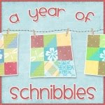A year of schnibbles...