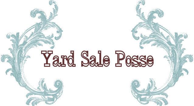 Yard Sale Posse
