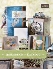 Ideenbuch und Katalog 2010/2011