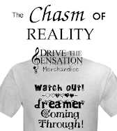 The Chasm Of Reality