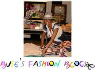 Tuvana Büyükçınar Buse's Fashion Blog izleyicilerinin Sorularını Yanıtladi!