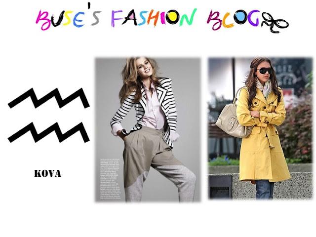 Slide7 Burcunuza göre Moda