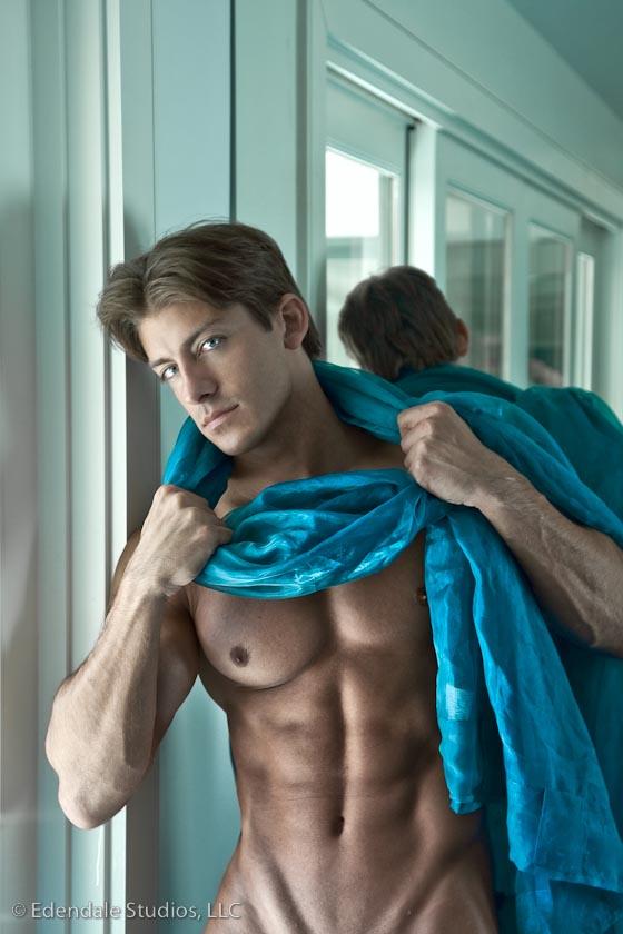 Zack Johnathan Naked 62