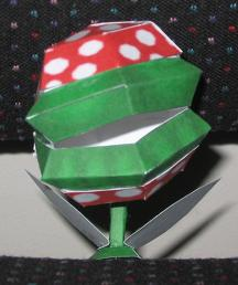 [piranha+plant+papercraft.jpg]