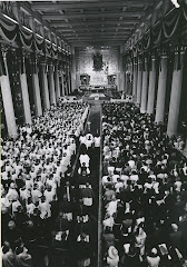 Funeral Mass for Archbishop Paul Liebold