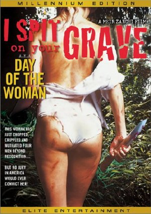 I Spit on Your Grave (2010) DVDRip.XviD.TWiZTED