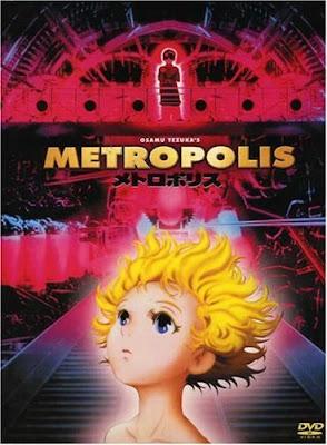 Metropolis 2011